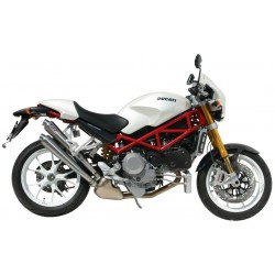 ESCAPES DUCATI MONSTER S4RS 06 07 08 09 10 MIVV X-CONE