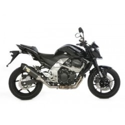 ESCAPE KAWASAKI Z-750 07 08 09 10 LEOVINCE LV ONE CARBONO