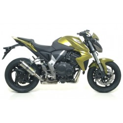 TUBO ESCAPE HONDA CB 1000 R ARROW 08 09 10 11 TITANIO STREET THUNDER