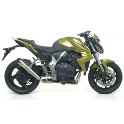 TUBO ESCAPE HONDA CB 1000 R ARROW 08 09 10 11 PRO RACING PUNTA CARBONO