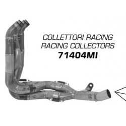 COLECTORES COMPLETOS HONDA CBR 1000 RR 08 09 10 11  ARROW