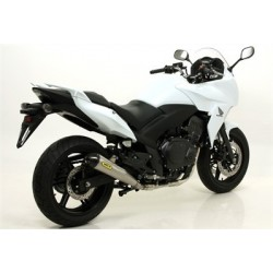 TUBO ESCAPE HONDA CBF 1000 / ST ARROW 10 11 PRO RACING