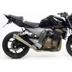 TUBO ESCAPE Z 750 / S ARROW PRO RACE 04 05 06 titanio