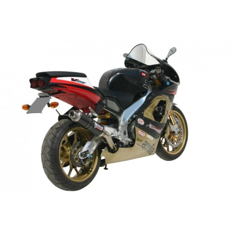 ESCAPE APRILIA RSV 1000 98 99 00 01 02 03 MIVV GP CARBONO