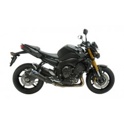 ESCAPE TERMIGNONI YAMAHA FZ8 2010 10 11 STR CARBONO CONICAL