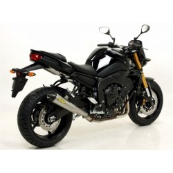 TUBO DE ESCAPE YAMAHA FZ8 800 10 11 12 ARROW PRO-RACING