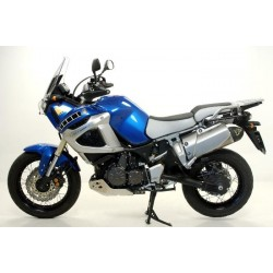 TUBO DE ESCAPE YAMAHA XT 1200 Z XTZ 10 11 12 ARROW SUPERTENERE titanio