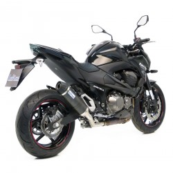 ESCAPE KAWASAKI Z-800/E 2013/2014 LEOVINCE LV ONE CARBONO