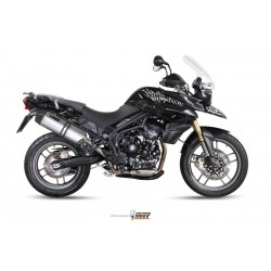 ESCAPE TRIUMPH TIGER 800 11 12 13 MIVV SPEED EDGE