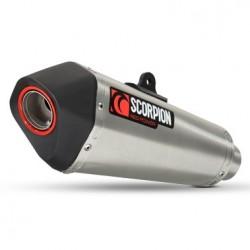 ESCAPE HONDA CBR 1000 RR 08 09 10 11 SCORPION SERKET CONICO TITANIO