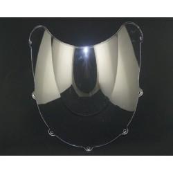 CUPULA DOBLE BURBUJA TRANSPARENTE SUZUKI GSX-R 600-750 96 97 98 99