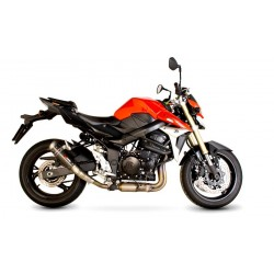 ESCAPE SUZUKI GSR 750 11 12 13 SCORPION RP-1 GP CARBONO