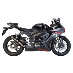 ESCAPE SUZUKI GSX-R 600-750 11 12 13 SCORPION RP-1 GP CARBONO