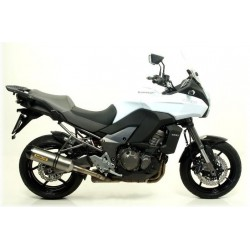 ESCAPE KAWASAKI VERSYS 1000 12 13 14 ARROW ALUMINIO/CARBONO