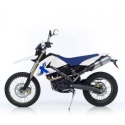 ESCAPE BMW G 650 X-CHALLENGE 07 08 09 10 LEOVINCE X3