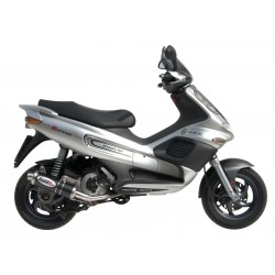 ESCAPE GILERA RUNNER 200 03 04 MIVV GP CARBONO