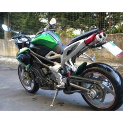 ESCAPES BENELLI TNT MIVV X-CONE PLUS
