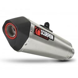 ESCAPE HONDA CBR 1000 RR 14 15 SCORPION SERKET CONICO INOX.