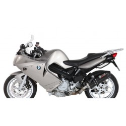 ESCAPE BMW F 800 S/ST 06 07 08 09 10 11 MIVV OVAL CARBONO COPA CARBONO