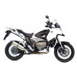 ESCAPE HONDA CBR 1000 RR 08 09 10 11 12 13 LEOVINCE FACTORY R TITANIO COPA CARBONO