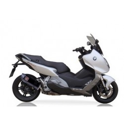 ESCAPE BMW C 600 SPORT 12 13 14 15 IXIL XOVS