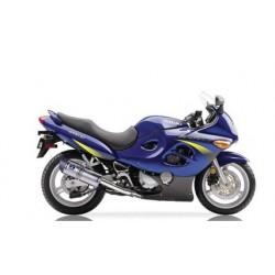 ESCAPE SUZUKI GSX 600 F 98 99 00 01 02 03 04 05 IXIL SOVE INOX