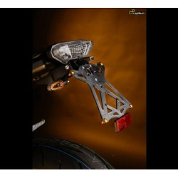 PORTAMATRICULAS LIGHTECH BMW F800 R 10 11 12