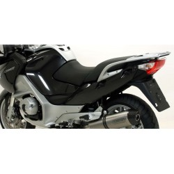 ESCAPE BMW R 1200 RT 10 11 12 13 ARROW MAXI RACE-TECH ALUMINIO