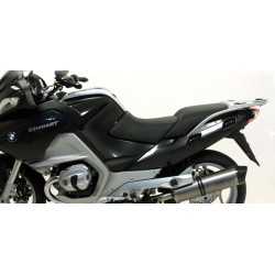 ESCAPE BMW R 1200 RT 10 11 12 13 ARROW MAXI RACE-TECH TITANIO