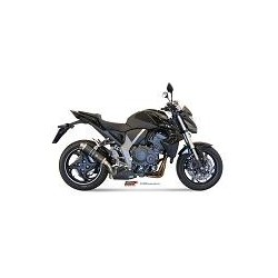 ESCAPE HONDA CB 1000 R 08 09 10 MIVV GP CARBONO