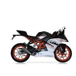 ESCAPE KTM RC 390 2015 IXIL X55S