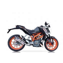 ESCAPE KTM DUKE 390 12 13 14 15 IXIL SOVE INOX