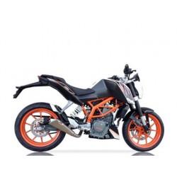 ESCAPE KTM DUKE 390 12 13 14 15 IXIL X55S