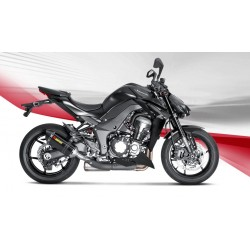 ESCAPES KAWASAKI Z 1000 2010 AKRAPOVIC SLIP ON CARBONO
