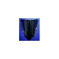CUPULA DOBLE BURBUJA NEGRA HONDA CBR 600 RR 07 08