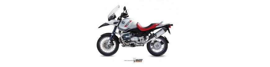 R 1150 R/GS