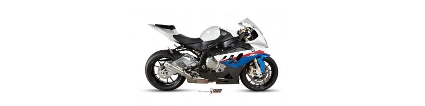 S 1000 R / RR / XR