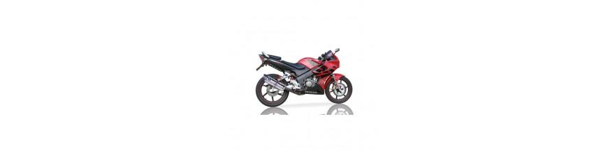 CBR 125 R / 250 R /300 R