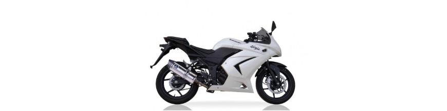Ninja 250/Z 250/300/650