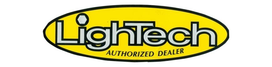 Estriberas Lightech