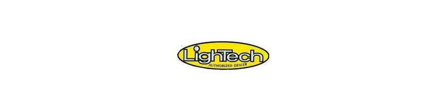 Caballetes Lightech