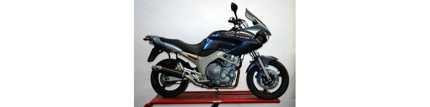 Otros modelos Yamaha