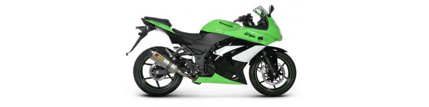 Otros modelos Kawasaki
