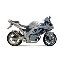 ESCAPE SUZUKI SV 650 2003 MIVV GP CARBONO