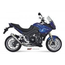 ESCAPE TRIUMPH TIGER 1050 07 08 09 10 11 MIVV X-CONE