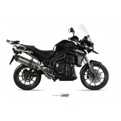 ESCAPE TRIUMPH TIGER 1200 EXPLORER 11 12 13 MIVV SPEED EDGE
