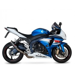 ESCAPE SUZUKI GSX-R 1000 12 13 SCORPION RP-1 GP CARBONO