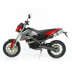 ESCAPE BMW G 650 X-MOTO 07 08 09 10 LEOVINCE X3