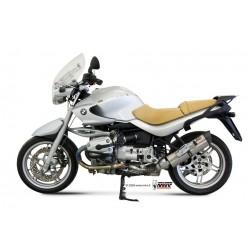 ESCAPE BMW R 1150 R MIVV SUONO INOX