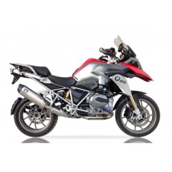 ESCAPE BMW R 1200 GS 13 14 15 16 17 IXIL SOVE INOX